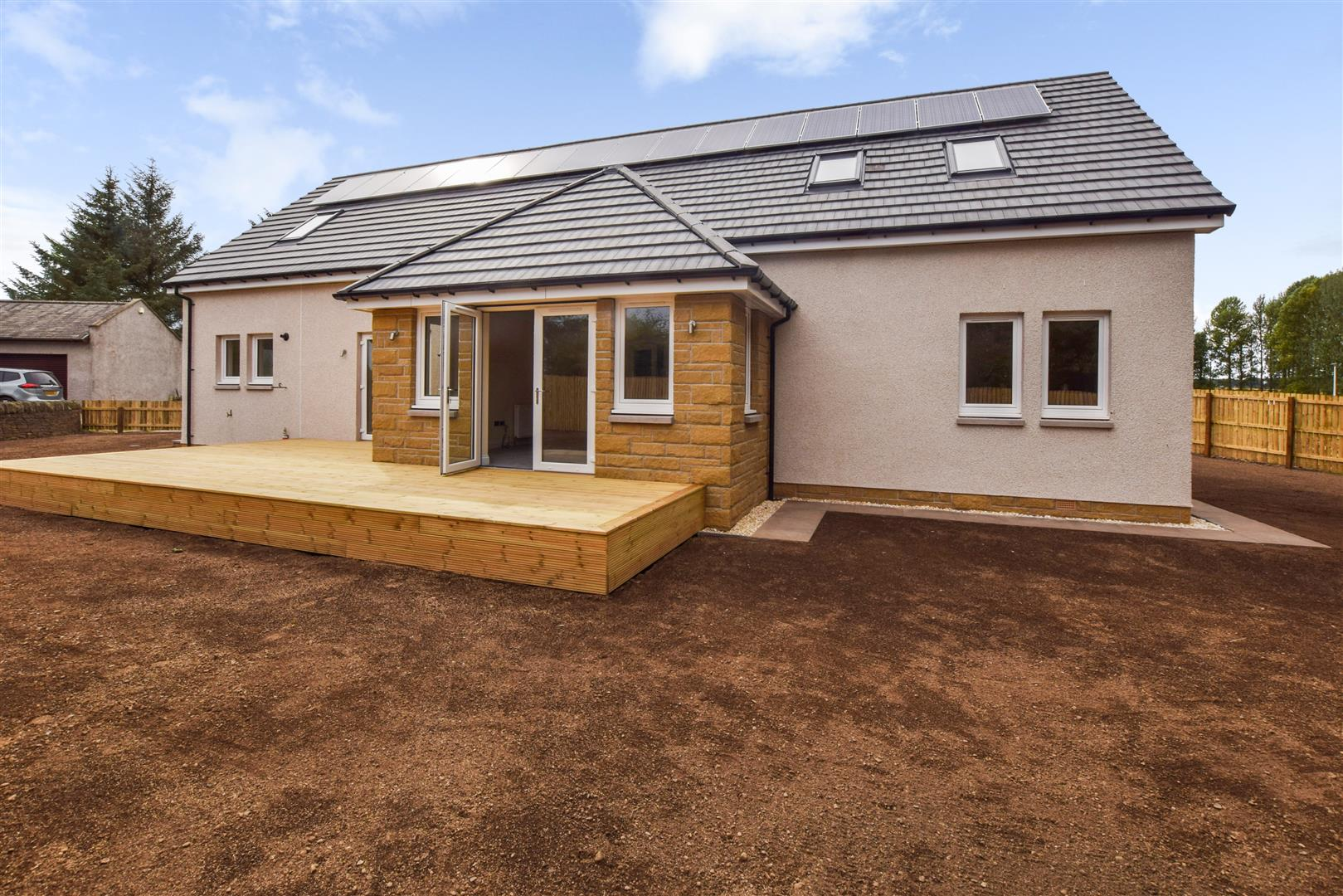 New House, Westhill Road, Kellas, Broughty Ferry Dundee, Angus, DD5 3PD, UK